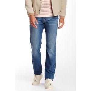 Joe's Jeans Men's Straight & Narrow Jean in Sam